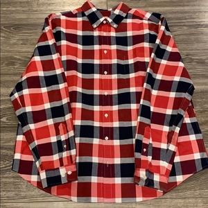 Merona button up long sleeve